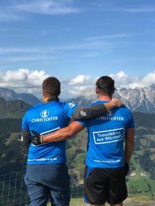 Meisterbetrieb Christoffer Würzburg Team